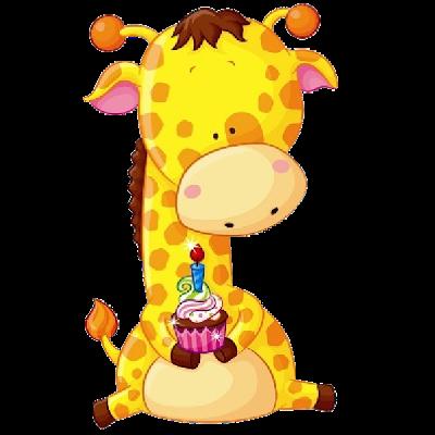 Free Birthday Animals Cliparts, Download Free Clip Art, Free Clip.