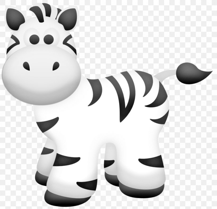 Baby Jungle Animals Zebra Zoo Clip Art, PNG, 900x868px, Baby.