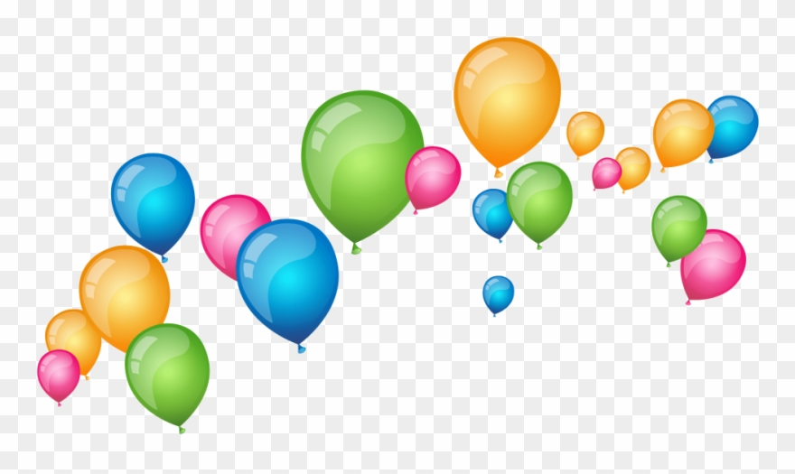 Happy Birthday Background Design Png Clipart (#4551902).