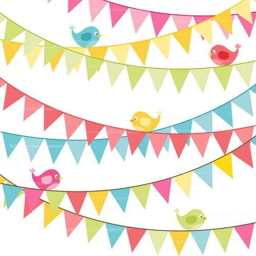 Free Birthday Background Clipart, Download Free Clip Art.