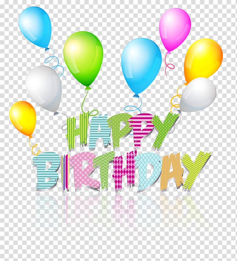 Birthday , Party Coloured Happy Birthday Text , Happy.