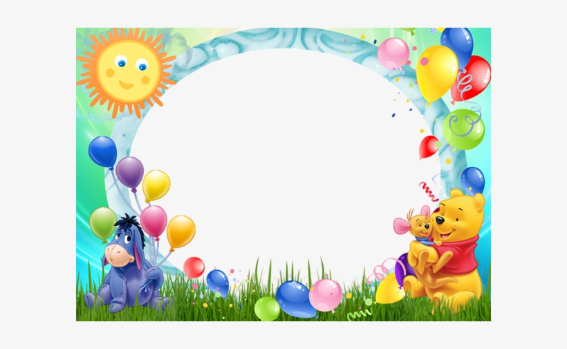 Happy Birthday Background Wallpaper For Kids Png.