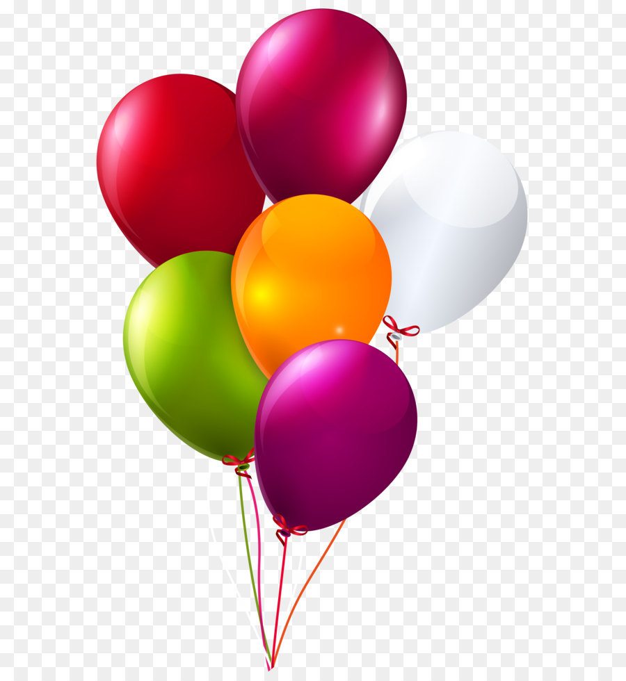 Hot Air Balloon Cartoon.