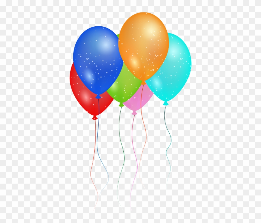 Birthday Party Balloon Png Image Pngpix Clip Art Balloon.