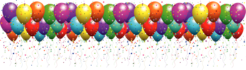 Free Birthday Balloons Png, Download Free Clip Art, Free Clip Art on.