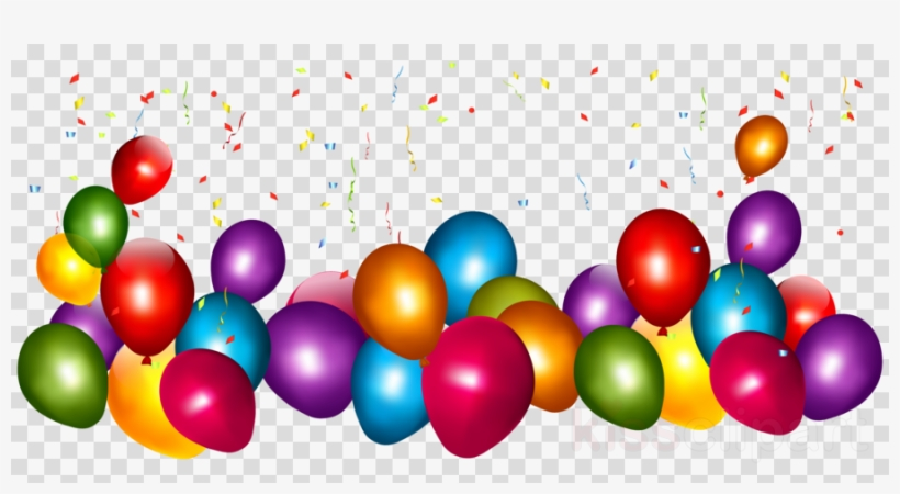 Colorful Balloons Png Clipart Balloon Clip Art.