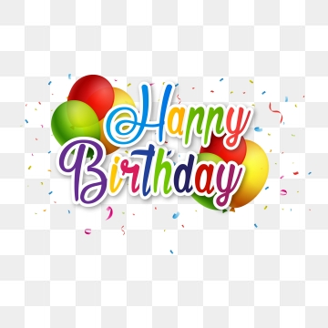 Birthday Balloons PNG Images, Download 327 PNG Resources with.