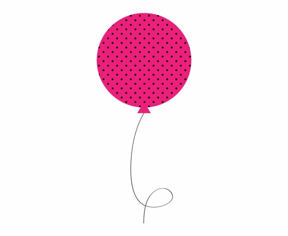 Th Birthday Balloons Clipart.