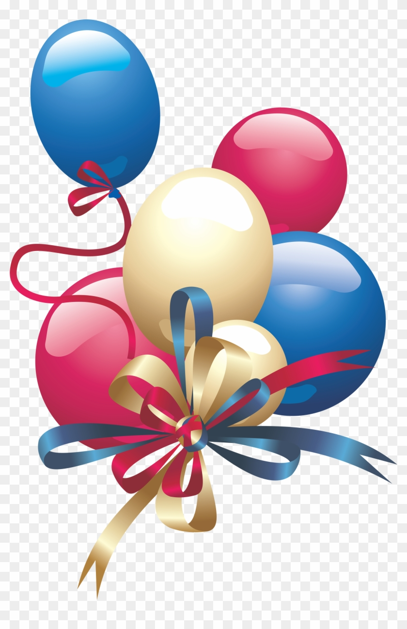 Balloon Png Image.