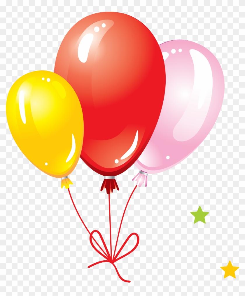 Balloon Png Image, Free Download, Balloons.