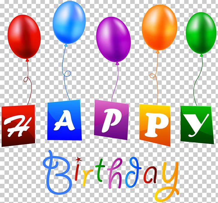 Birthday Balloon PNG, Clipart, Anniversary, Balloon, Balloons.