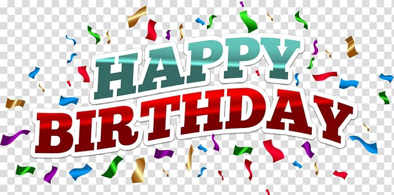 Blue background with happy birthday text, Birthday cake Wish.