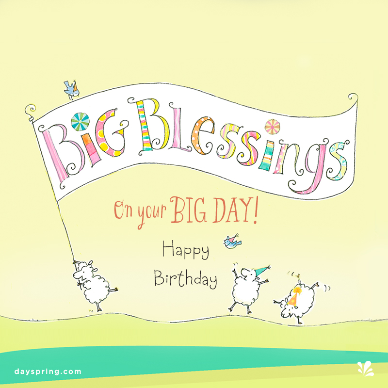 birthday blessings clipart 20 free cliparts  download
