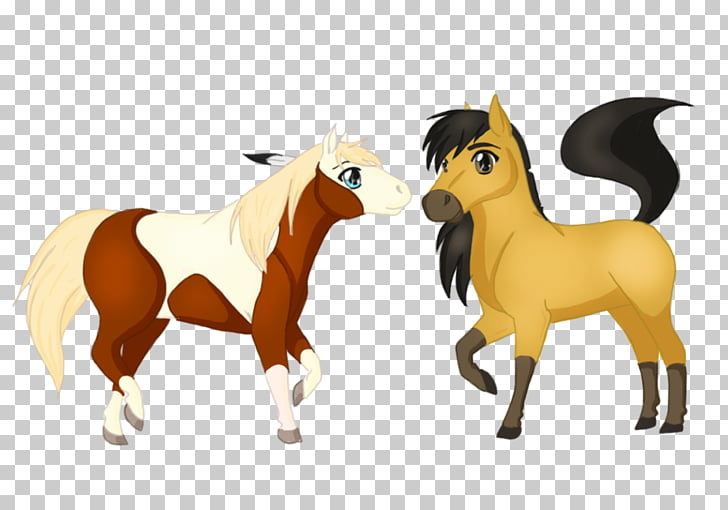 Horse Drawing YouTube Spirit Chibi, colt PNG clipart.
