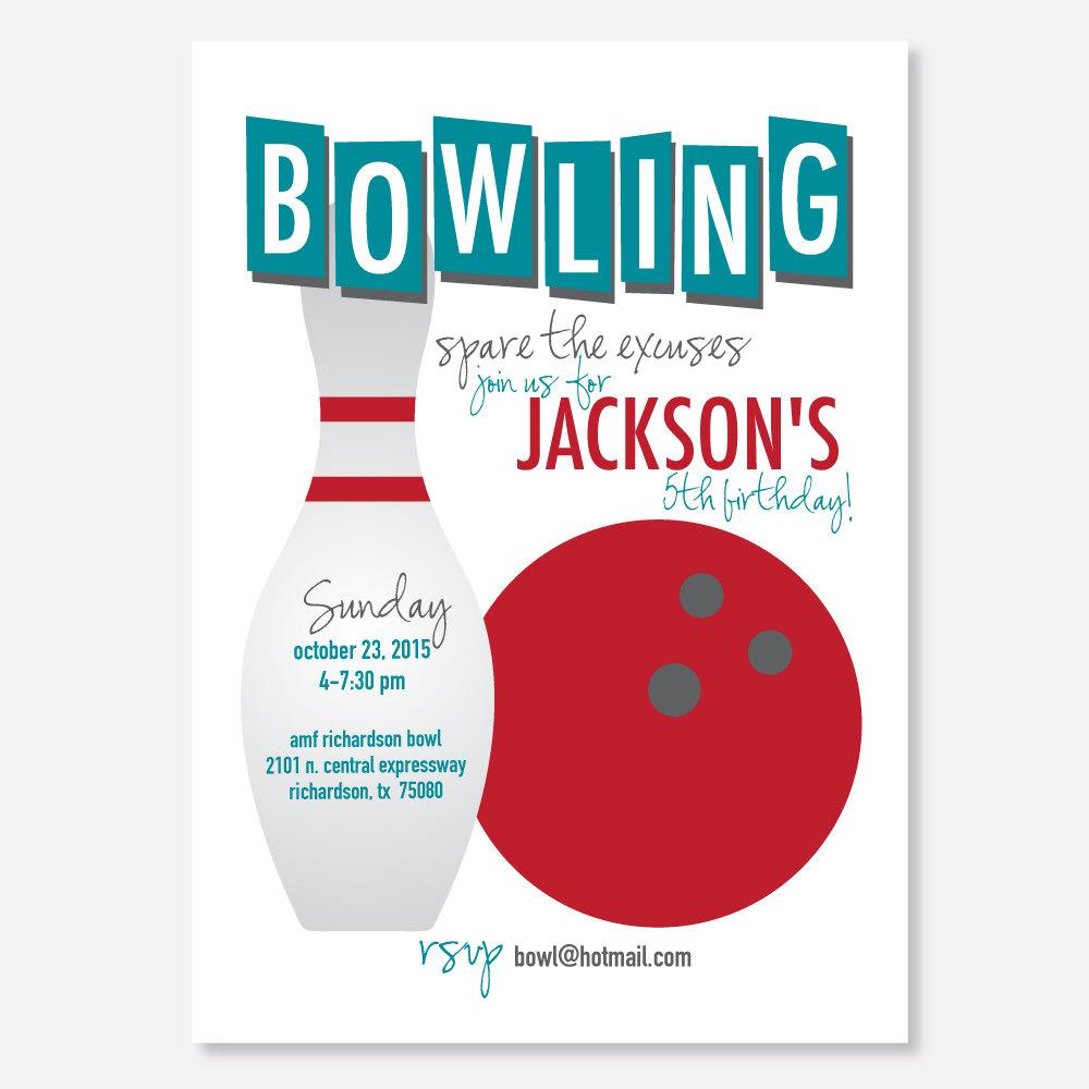 Free Bowling Pin Invitations, Download Free Clip Art, Free Clip Art.