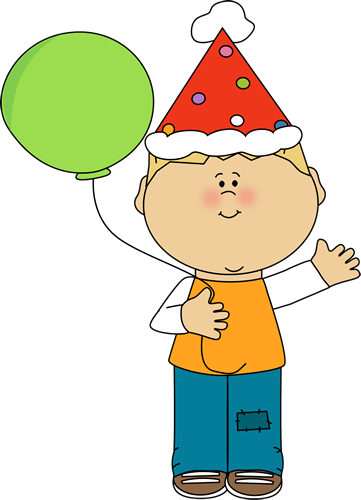 Free Birthday Boy Clipart, Download Free Clip Art, Free Clip.