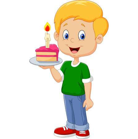 Birthday Boy Clipart 6.