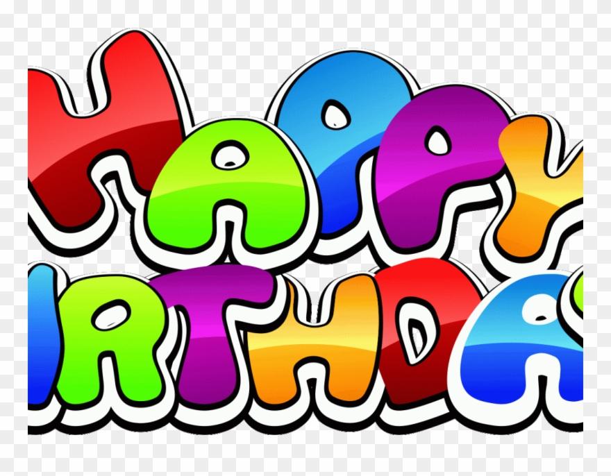 Birthday Clipart Free Animated.
