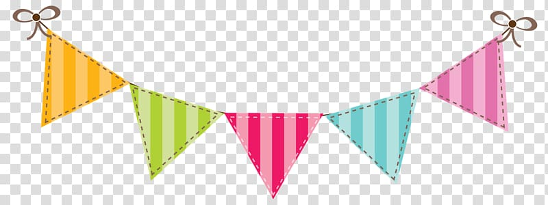 Multicolored bunting, Banner Flag Bunting Color , Birthday.