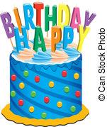 Birthday cake Illustrations and Clip Art. 66,728 Birthday cake.