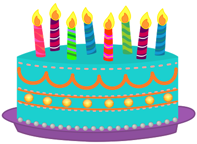 Birthday Cake Clipart & Birthday Cake Clip Art Images.