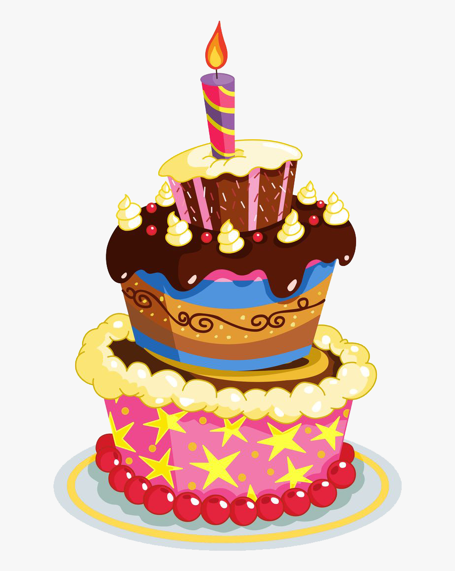 Download Birthday Cake Free Png Photo Images And Clipart.
