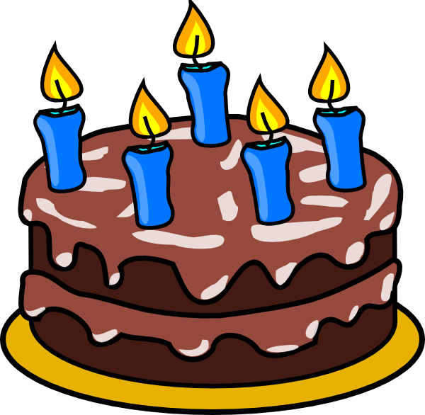 Free Birthday Cake Cartoon, Download Free Clip Art, Free.