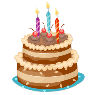 Cake Clipart No Background.