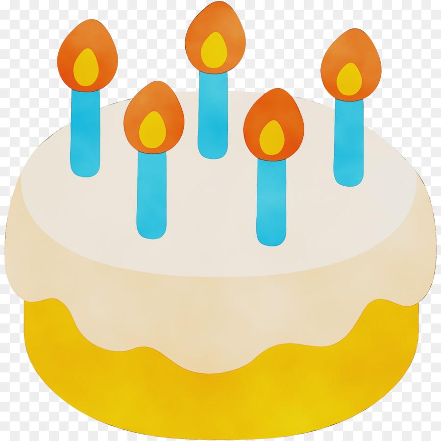 Birthday Cake Emoji.