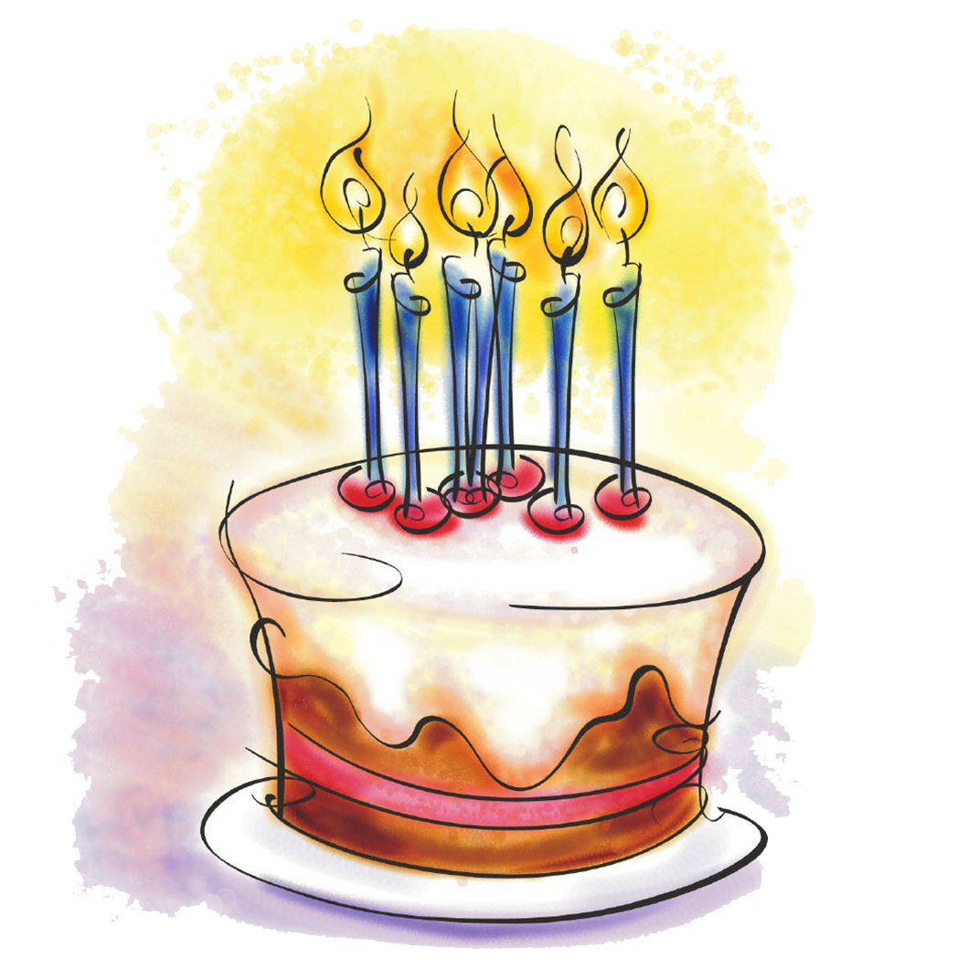 Cake PNG Images Transparent Free Download.