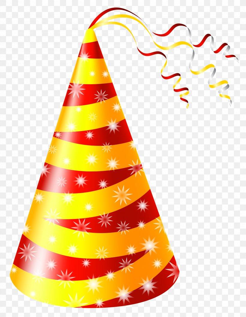 Birthday Party Hat Clip Art, PNG, 3354x4313px, Birthday Cake.