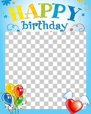 Happy Birthday Card PNG Images, Happy Birthday Card Clipart Free.