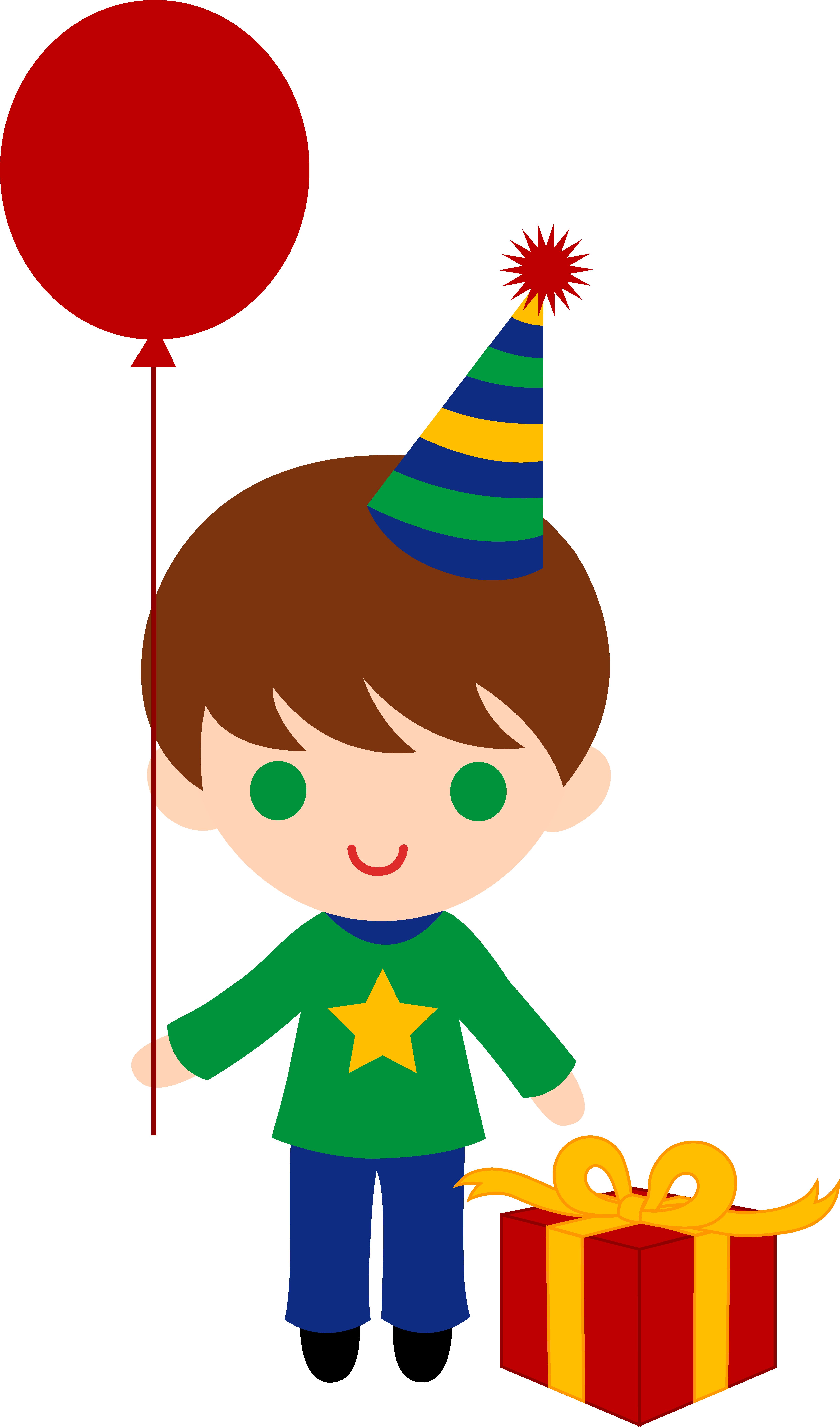 Free Kids Birthday Cartoon, Download Free Clip Art, Free.