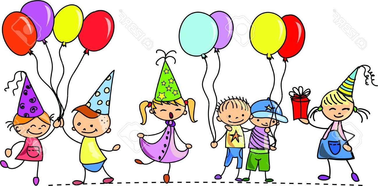 Birthday celebration clipart 10 » Clipart Station.