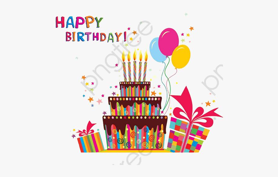 Celebration Clipart Birthday.