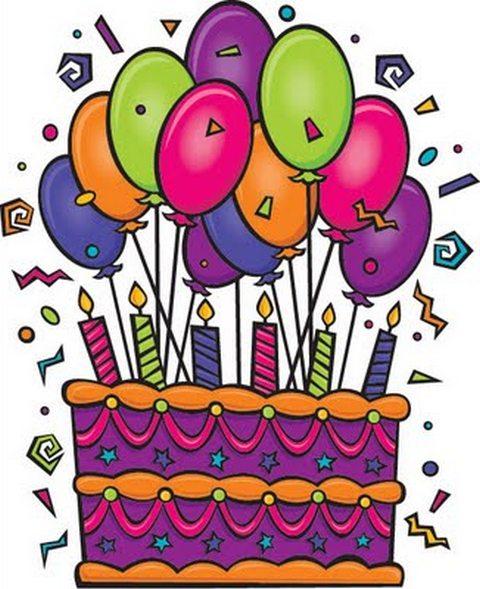 Birthday Clip Art & Birthday Clip Art Clip Art Images.