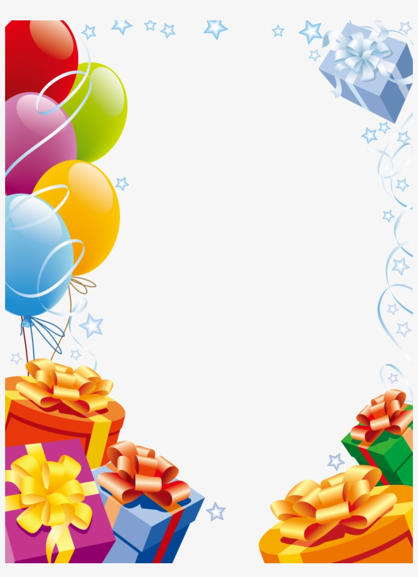 Happy Birthday Norma Clipart Borders And Frames Birthday.