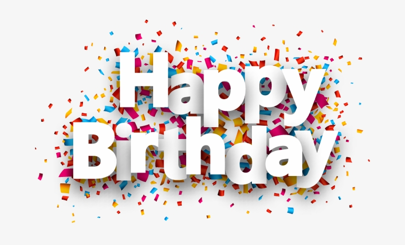 Happy Birthday Background Png Images.