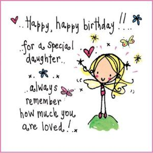 Free Happy Birthday Clipart daughter, Download Free Clip Art on.