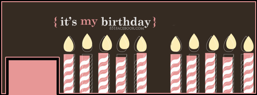 Birthday Clipart For Facebook.