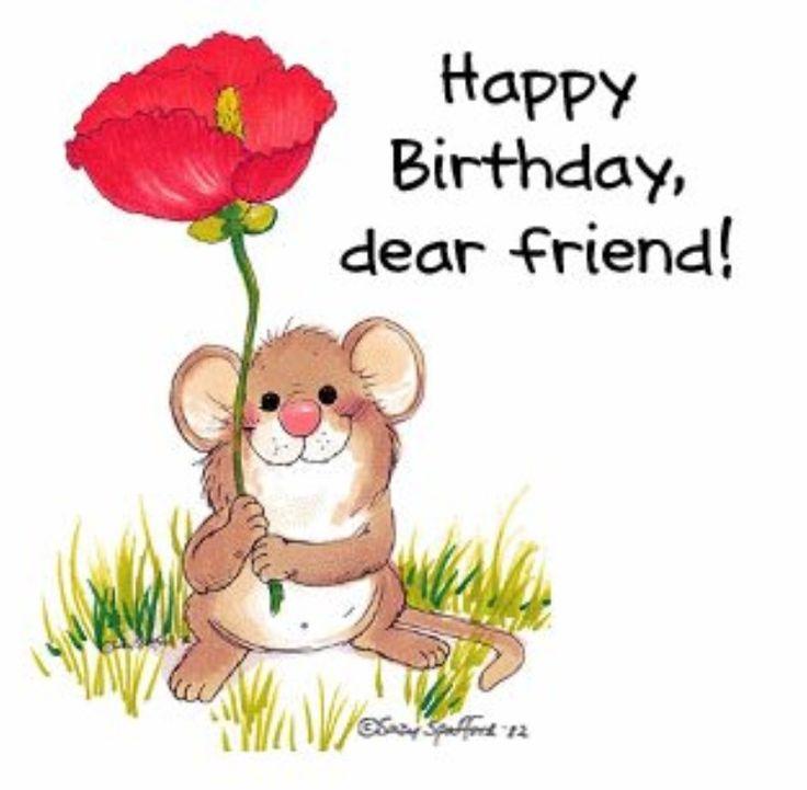Happy Birthday Clip Art For Facebook.