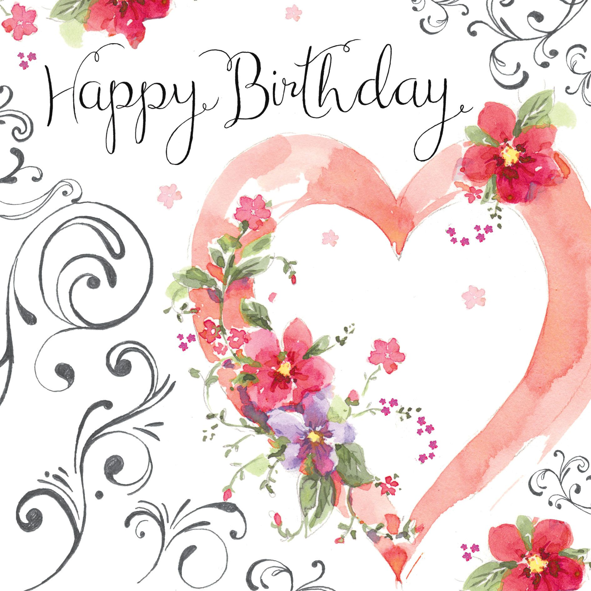 Happy birthday niece clipart 5 » Clipart Station.