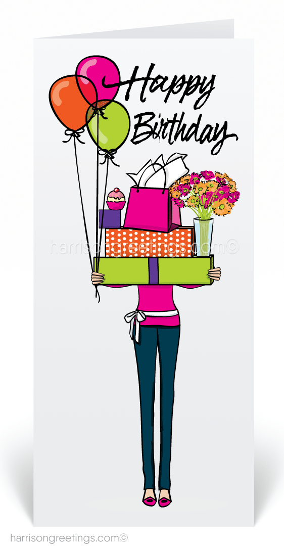 Birthday Images For Women Free Download Clip Art.