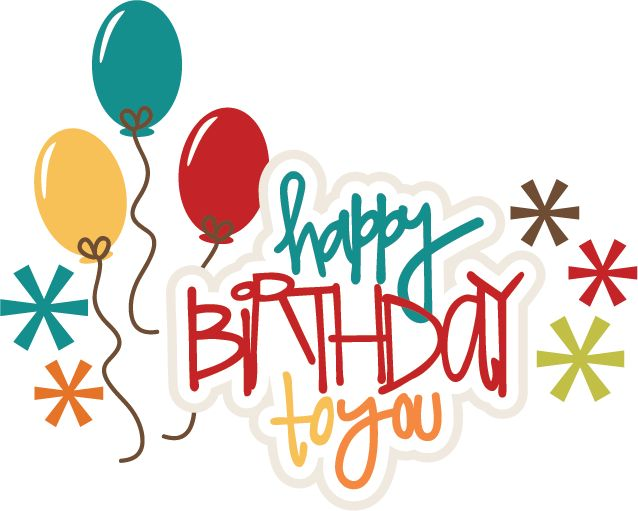 Free Happy Birthday Png, Download Free Clip Art, Free Clip Art on.