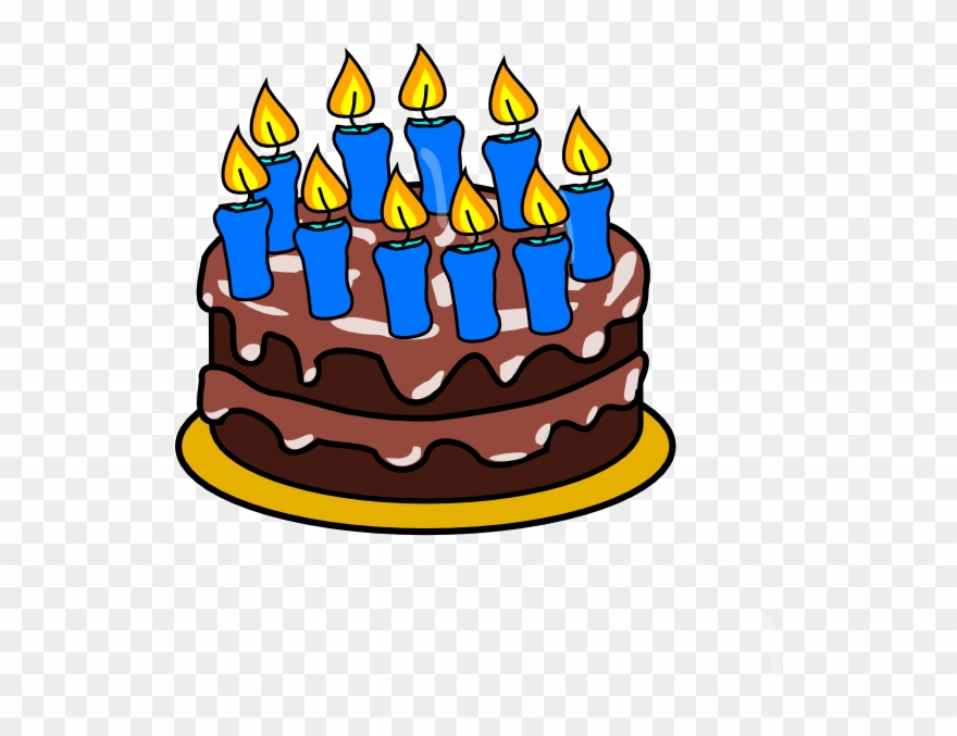 Birthday Clip Art Free Downloads.