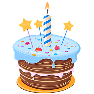 Download BIRTHDAY CAKE Free PNG transparent image and clipart.