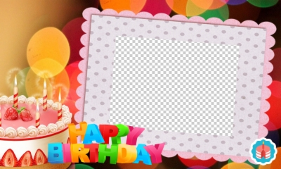 birthday collage frame png at sccpre.cat.