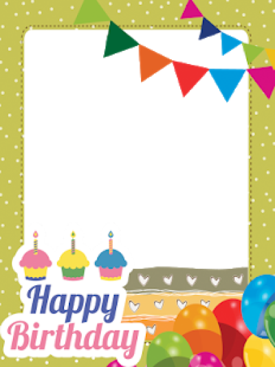 Download Free png Birthday Frame Video Collage Apps on Google Play.