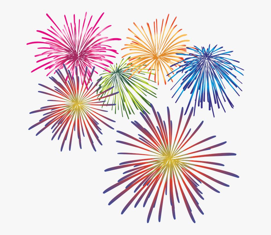 Download Fireworks Crackers Png Transparent Images.