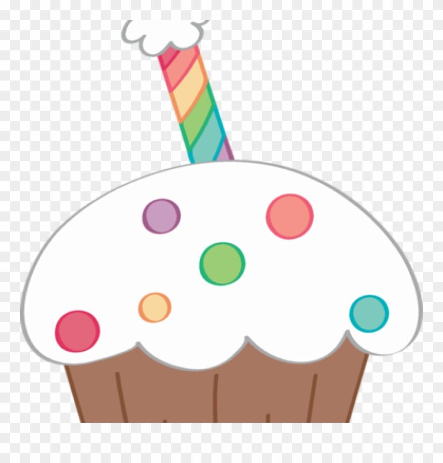 Birthday Cupcake Clipart Cupcake1 Clip Art Pinterest.